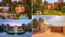 Haute Homes: The Diverse Luxury Digs of America's Priciest Neighborhoods
