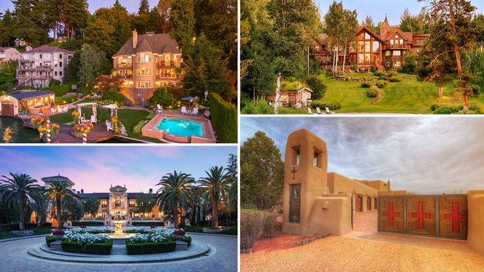 haute-houses