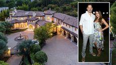 Sofia Vergara and Joe Manganiello Buy Barry Bonds' Former 90210 Estate