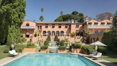 Most Expensive New Listing: Historic $135M Beverly House Back on the Market