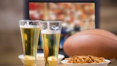 Staying Home for the Super Bowl? 9 Items To Give Your Place a Sports Bar Vibe on Game Day