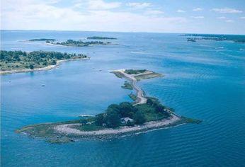 Bungalow Island Escape for Sale in Connecticut