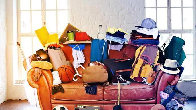 Decluttering but Hate Craigslist? 4 Easy Ways to Sell Used