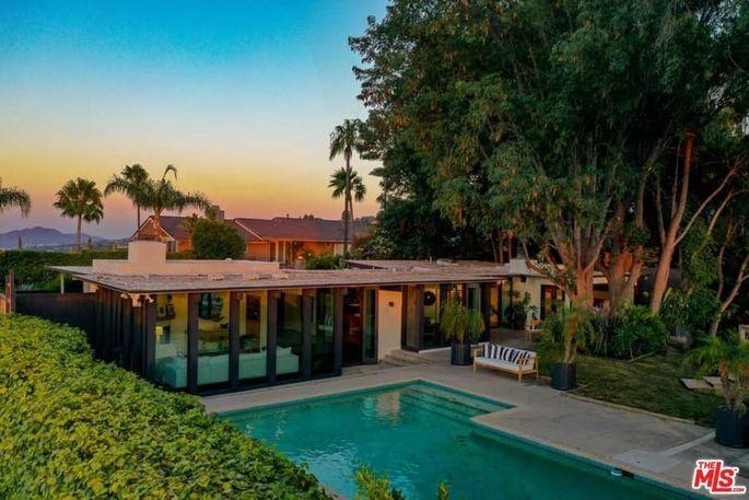 Home in Sherman Oaks, CA