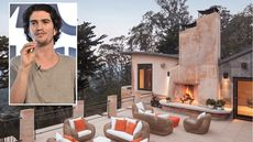 Ex-WeWork CEO Adam Neumann Selling Marin Estate for $27.5M
