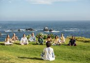 'Om' Is Where the Heart Is: Ranking Big Sur Homes on the Enlightenment Index