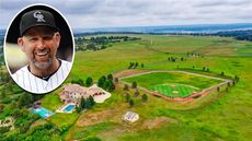 Walt Weiss Wants to Sell His $2M Baseball Paradise in Colorado