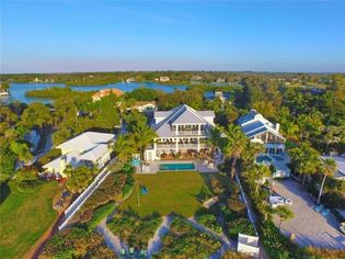 Rosie O'Donnell Selling Luxurious FL Estate for $5.75M