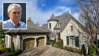 Home of Former K.C. Royals Owner and Walmart CEO David Glass Is Listed for $3.85M