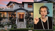 Sports Talker Colin Cowherd Buys Another Luxury Home in Manhattan Beach