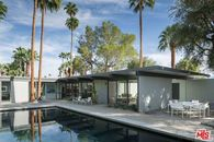 Buy the Home of a Mid-Century Modern Pioneer