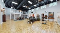 Pop Quiz: Would You Buy a Tennessee Elementary School That Was Converted Into a Massive Home?