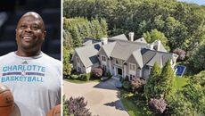 60 Percent Off? Patrick Ewing Finally Sells New Jersey Mansion at a Huge Loss