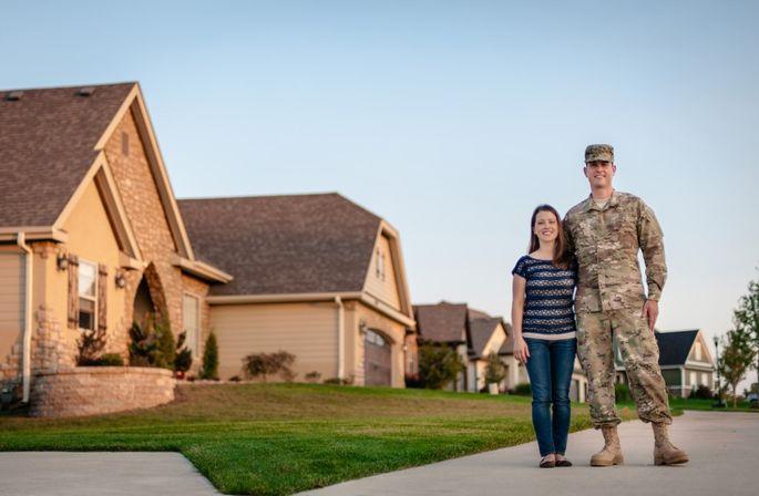 What you can and can t do with a va loan for C home loans