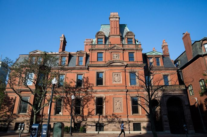 A saudi sheikh brings boston s ames webster mansion back for Wall street journal mansion