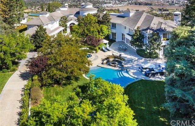 Christopher Cox's California estate
