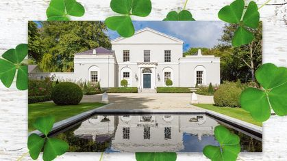 St. Paddy's Day Special: 7 Emerald Isle Homes to Make Your Friends Green With Envy