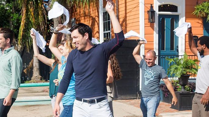 Life Lessons From The Property Brothers Realtorcom