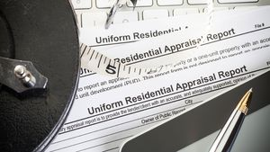 The Home Appraisal Process: How It Can Impact Your Mortgage Payment for First Time Home Buyers