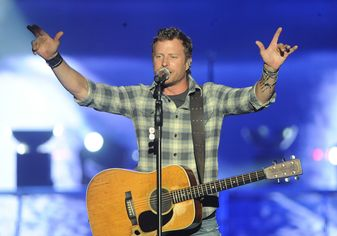 Music City Farewell? Country Star Dierks Bentley Is Selling Secluded Nashville Home