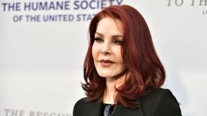 Priscilla Presley Sells Longtime Family Home in Los Angeles