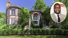 Former New York Giants Defensive End Chris Canty Lists Luxury NJ Mansion for $4M