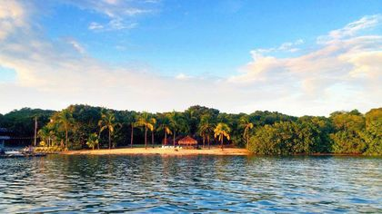 We're Serious, Guys: 8 Private Islands You Can Buy Right Now