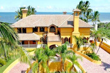 Prime Oceanfront Estate in Vero Beach Headed for Auction (PHOTOS)