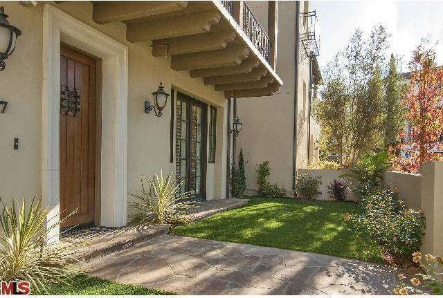 Candace-Parker-Shelden-Williams-Playa-Vista-Home-8