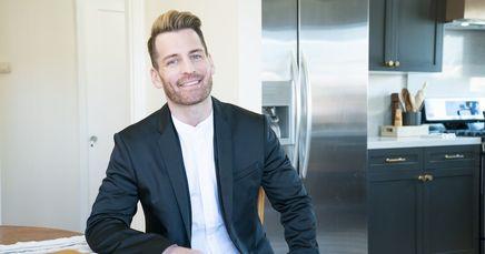 Exclusive: 'Build Me Up' Host Orlando Soria Reveals the Hidden Powers of Home Design