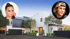 Will Justin Bieber Buy Demi Lovato's House? The Weird Reasons It's a Genius Idea