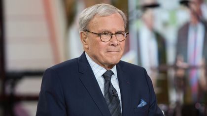 Tom Brokaw Reportedly Sells NY Country Estate for $4.25M