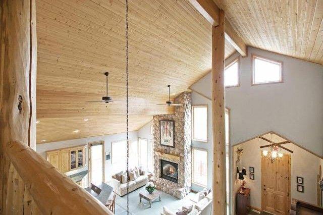UT_vaulted ceiling