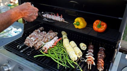 How to Clean a Grill: A Primer for Charcoal and Gas Burners