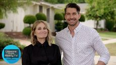 A 'Brady Bunch' Star Returns To Renovate Homes 'Frozen in Time'