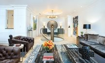 Clive Davis Slashes $800,000 Off Asking Price for Manhattan Pad