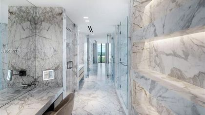 One Luxe Loo! Here's What Goes Into a Million-Dollar Master Bathroom