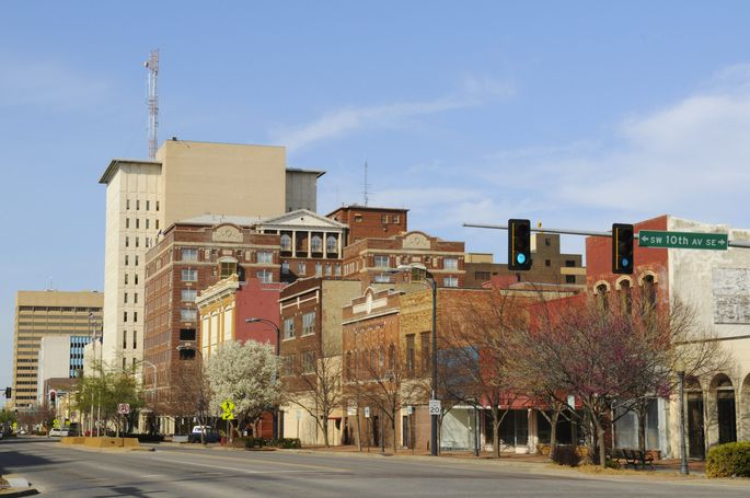 Topeka, KS, is a more affordable destination for home buyers.