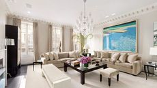 $29M Townhouse on NYC's Upper East Side Is Most Expensive New Listing