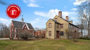 Operation Preservation: Historic Home From 1740 Is This Week's Most Popular