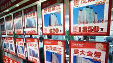 Think U.S. Home Prices Are Rising Too Fast? It's Much Worse in China