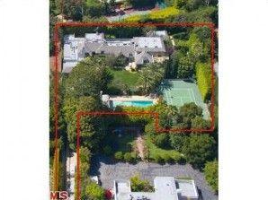 Madonna Sells Beverly Hills Mansion