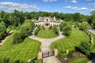 Live in a Distinguished 'Downton Abbey' Manor of Your Own