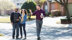 How a Real Estate Agent Can Help Buyers Choose a First Home, Mortgage, and More