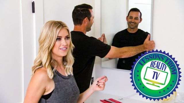 Watch How Christina Anstead Can Completely Save a Bedroom—for Only $1,500!