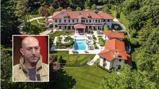 Mark Bezos, Brother of the World's Richest Man, Selling $11M Home in Scarsdale