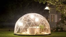 Backyard Igloos and Bustling Beehives?! 9 Outdoor Living Trends We're Swooning Over