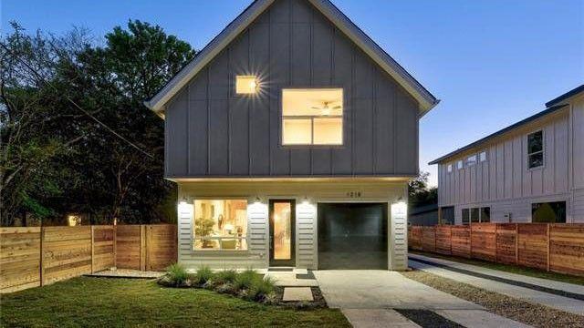Johnston Terrace (Austin, TX)