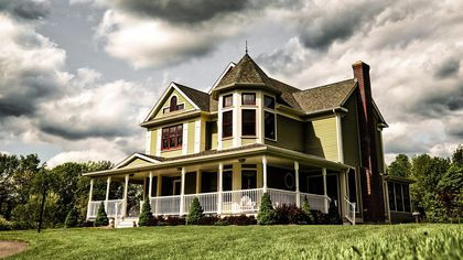 Designed for Dread: Why Are Victorian Houses So Spooky?