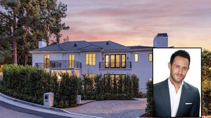 David Parnes of 'Million Dollar Listing Los Angeles': SoCal Housing Market Remains Robust